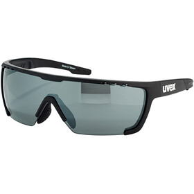UVEX Sportstyle 707 Colorvision Glasses, black mat/urban